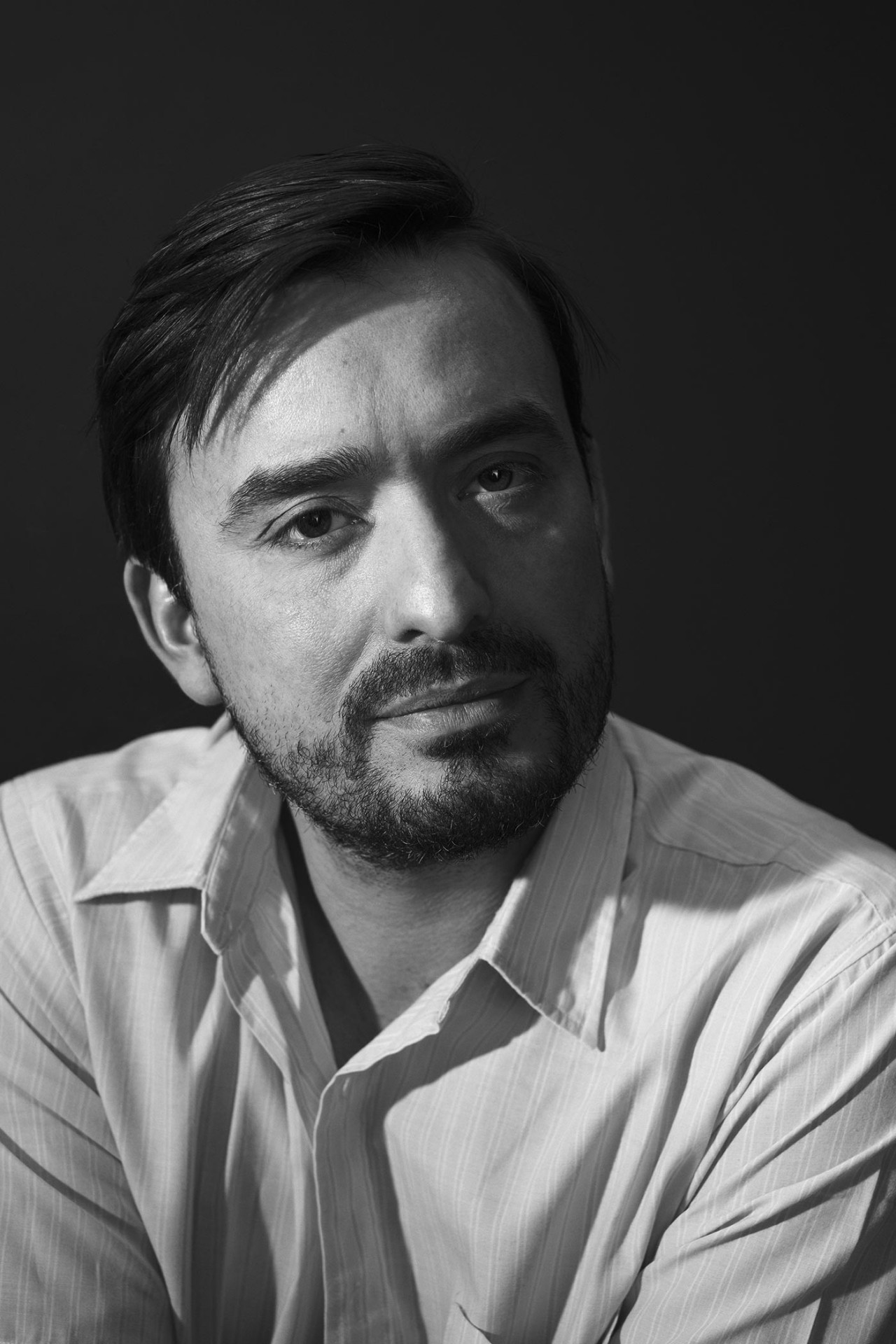 NIKOLAI ZIENER PHOTOGRAPHY Atilla Öner, 2017